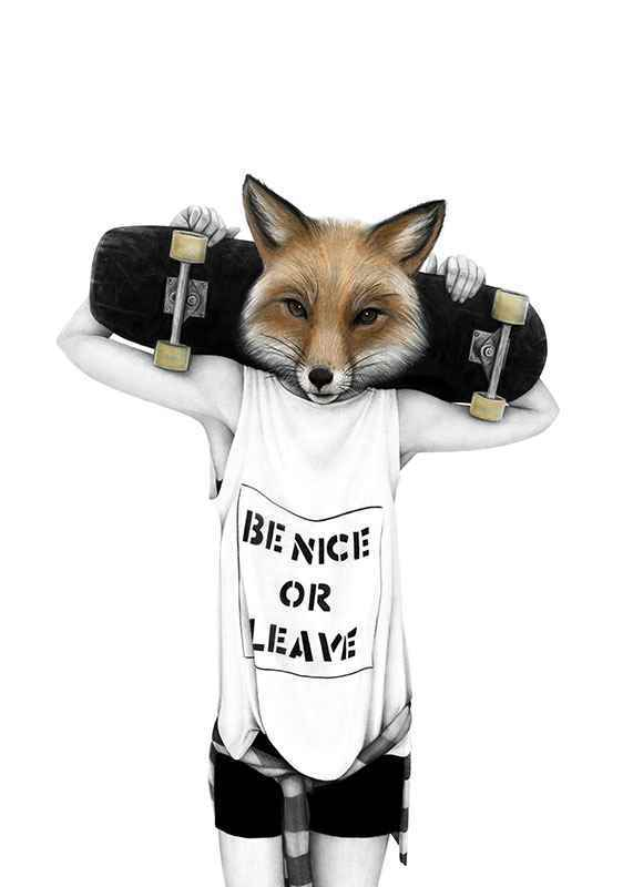 Fox n roll-1