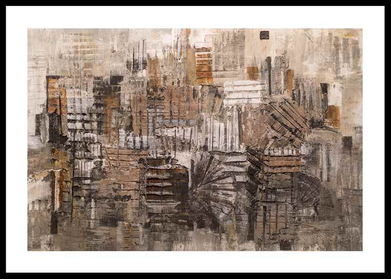 Abstract Art Painting-0