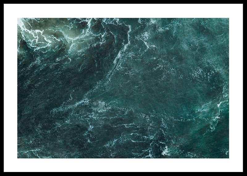Niebla Verde Ocean