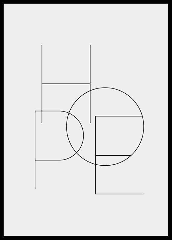 Hope Typo-2