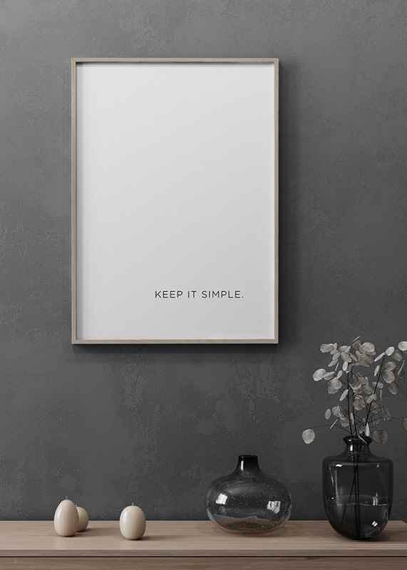 Keep It Simple-4