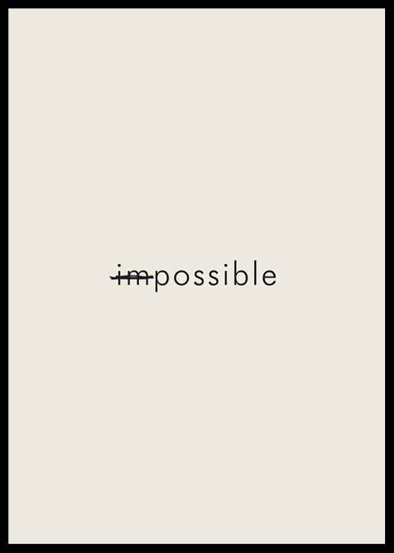 Possible-2