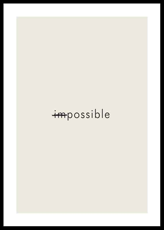Possible-0