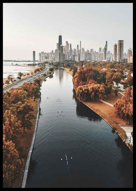 Autumn City-2