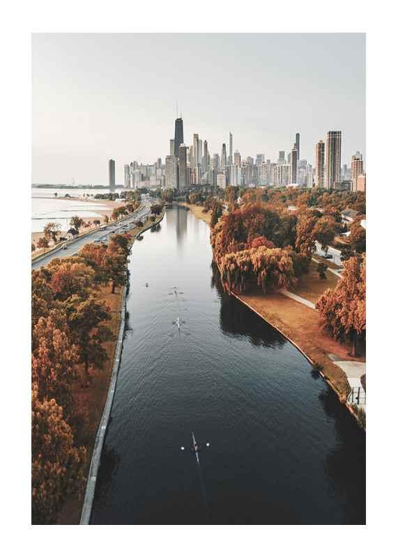 Autumn City-1