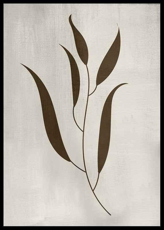 Plant Art No1-2