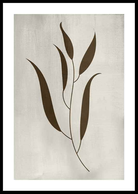 Plant Art No1