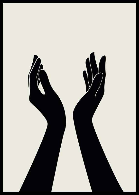Abstract Hands-2