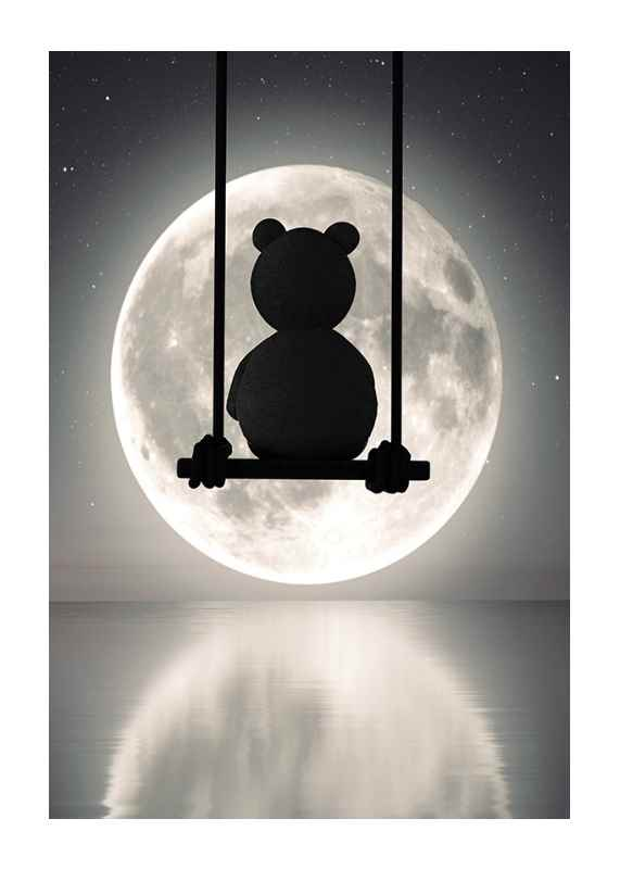 Teddy Moon-1
