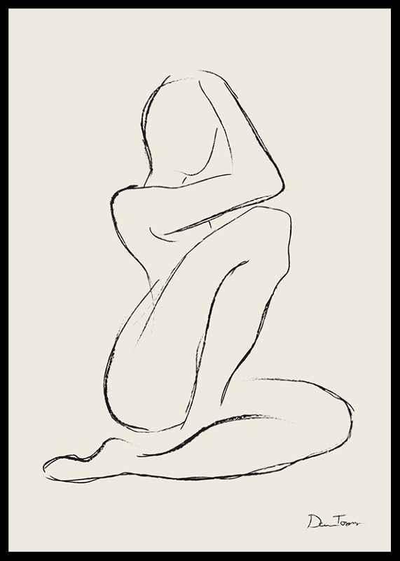 Pose Femenine-2