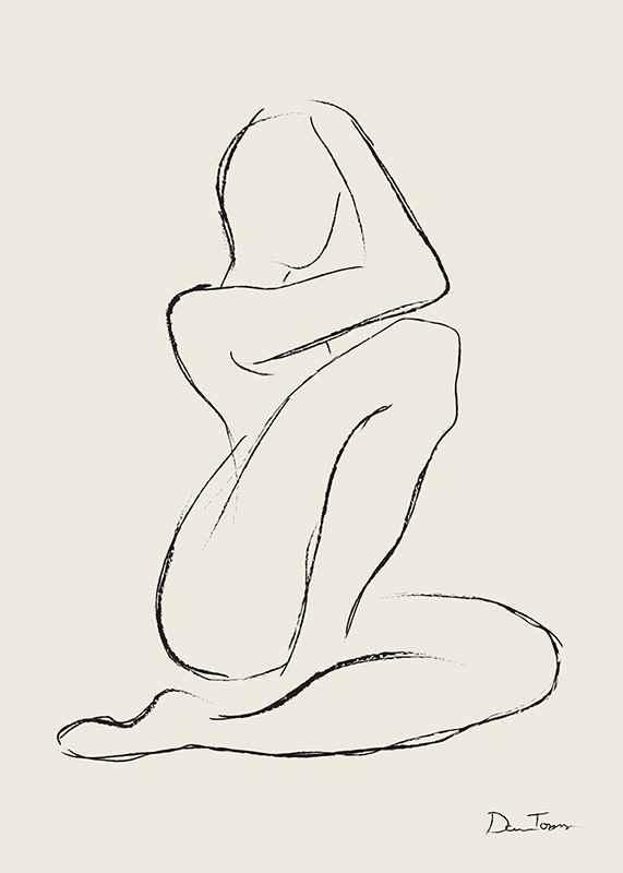 Pose Femenine-3