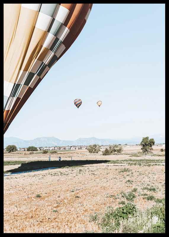 Airborne Balloons-2