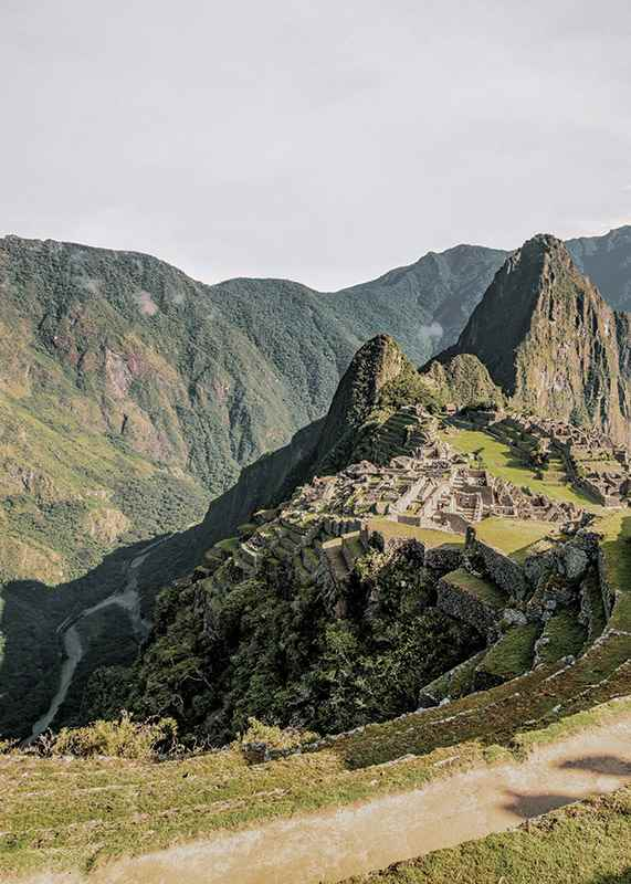 Machu Picchu-3