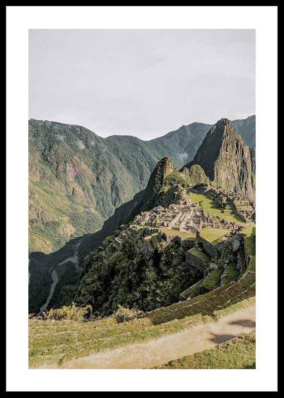 Machu Picchu-0