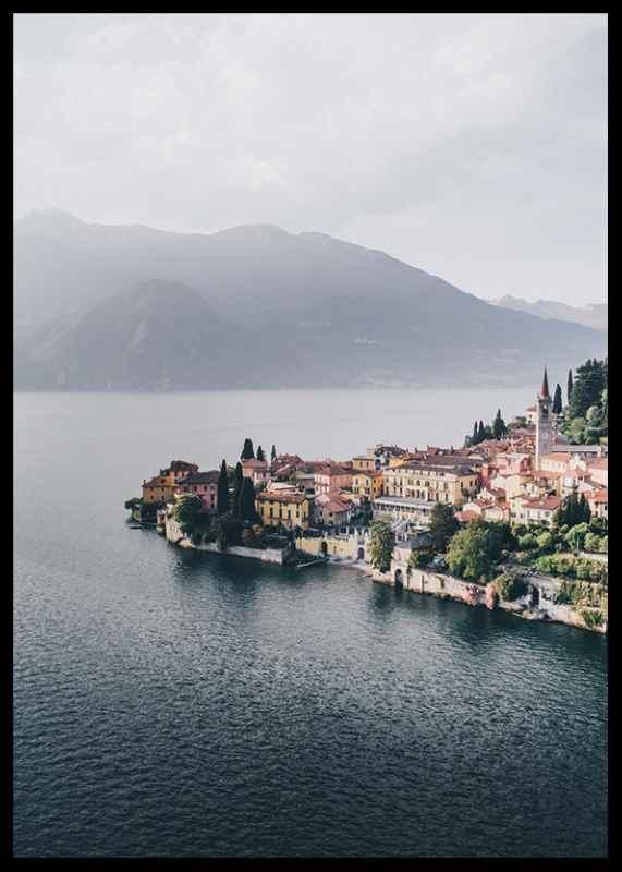 Como Lake Italy-2
