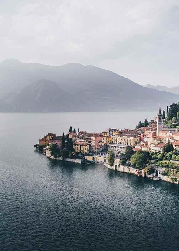 Como Lake Italy-3