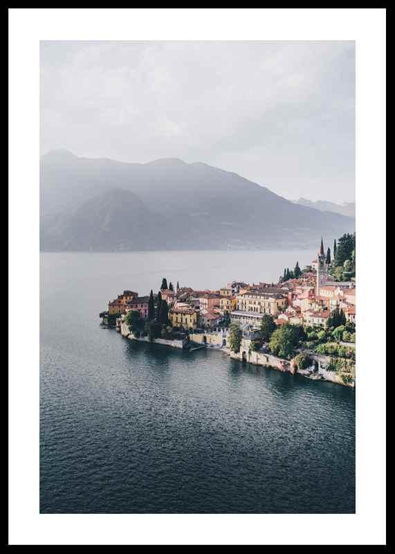 Como Lake Italy-0