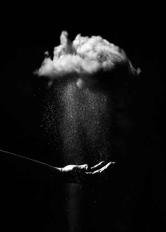 Rain In Dark-3