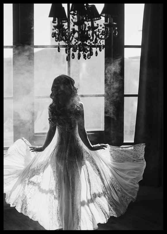 Lace Dress-2