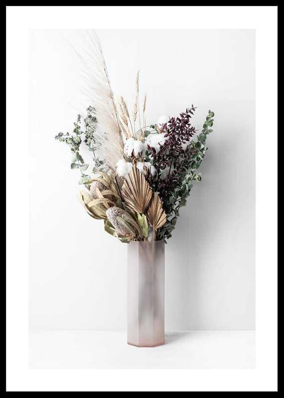 Flower Arrangement No1