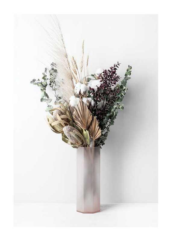 Flower Arrangement No1-1