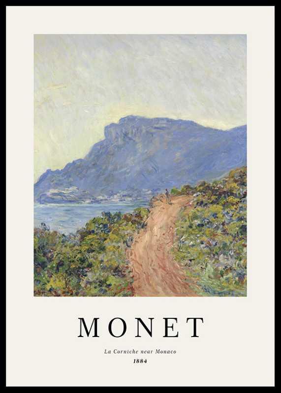Monet La Corniche-0