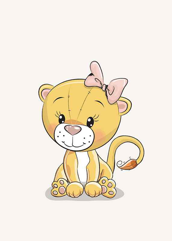 Little Lioness-3