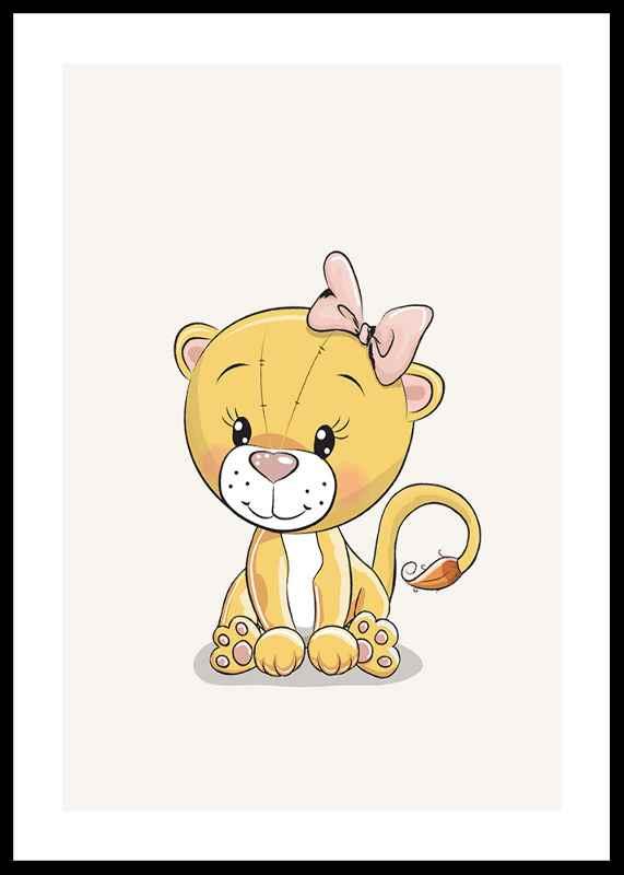 Little Lioness