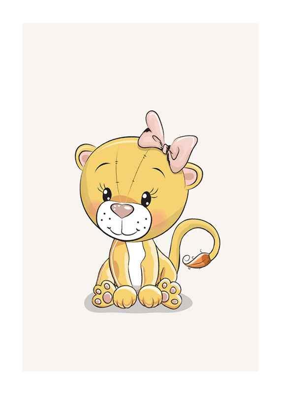 Little Lioness-1