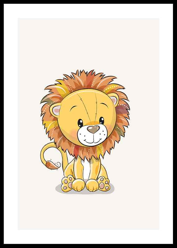 Little Lion-0
