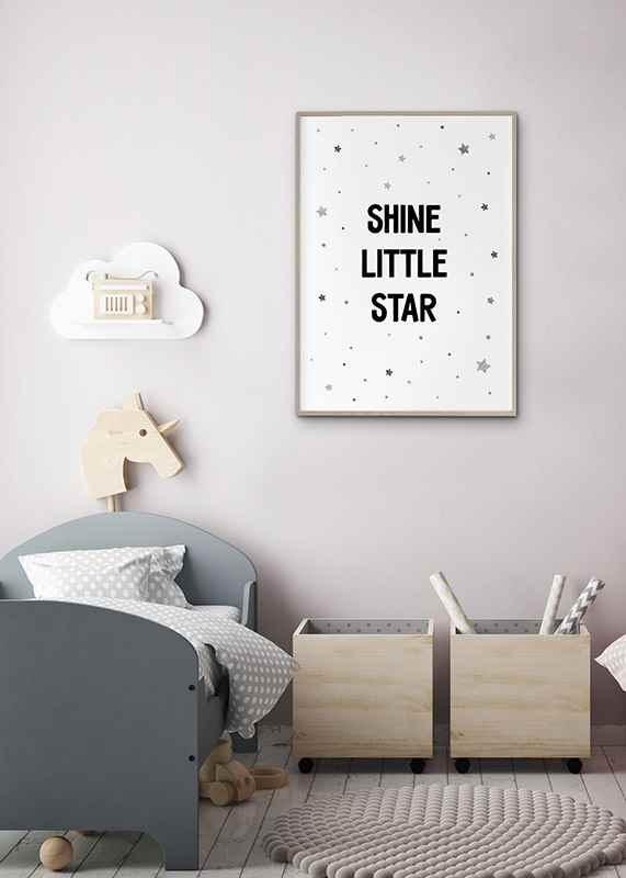 Shine Little Star-2