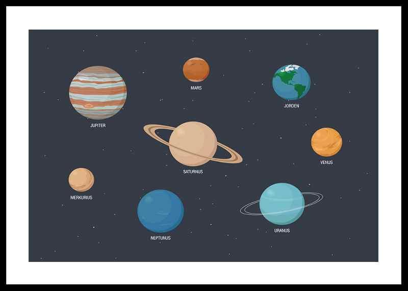 Barnens Planeter