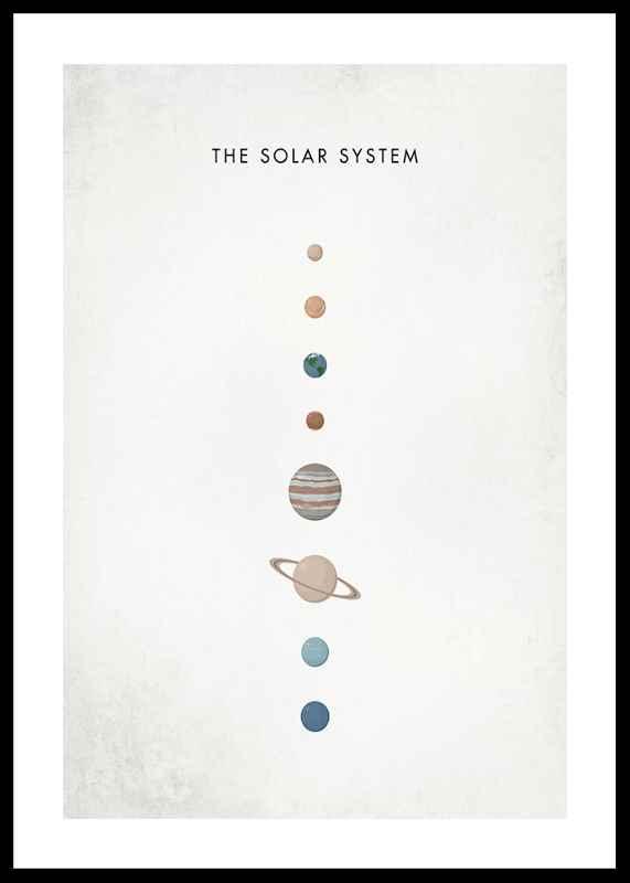 Solar System-0