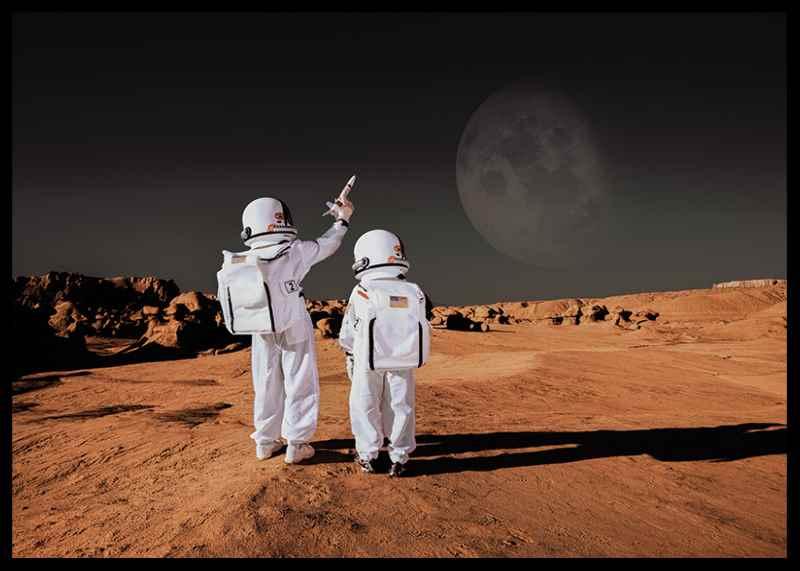 Little Astronauts-2
