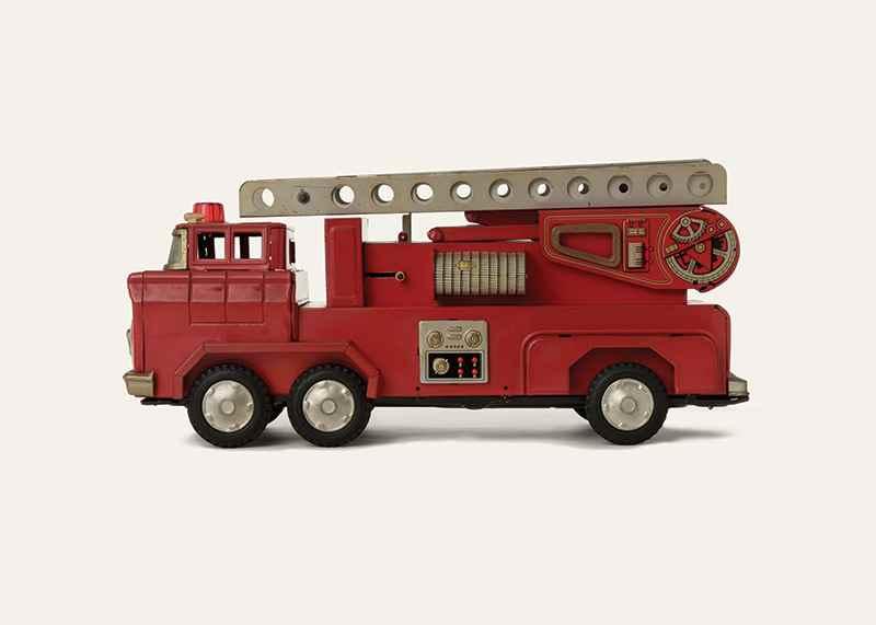 Fire Truck-3