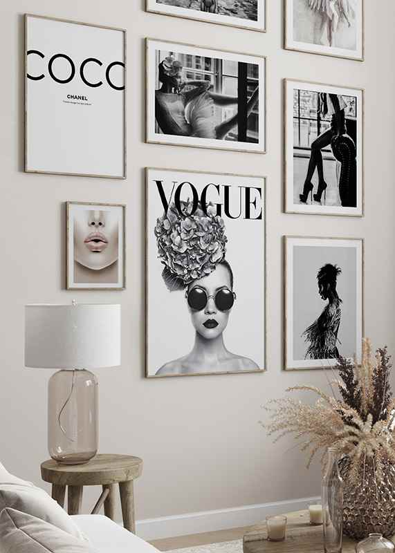 Vogue No1-2