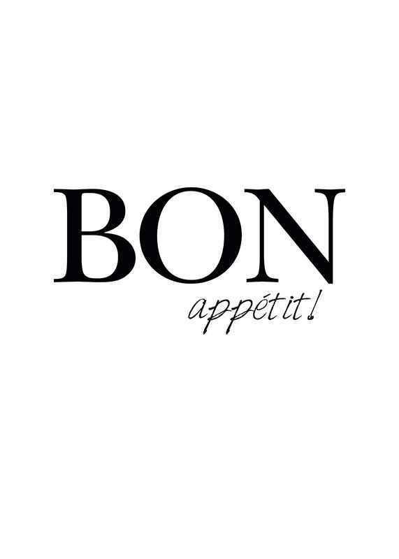 Bon Appetit-1