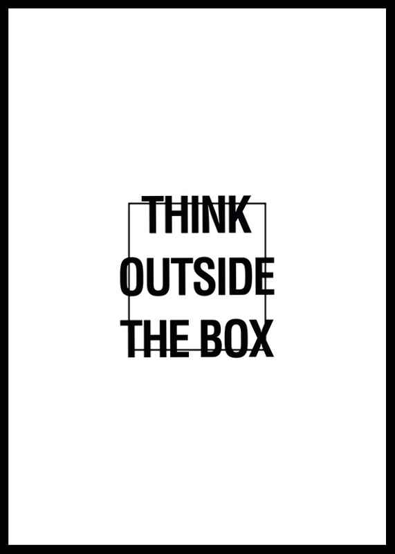 Think Outside-0