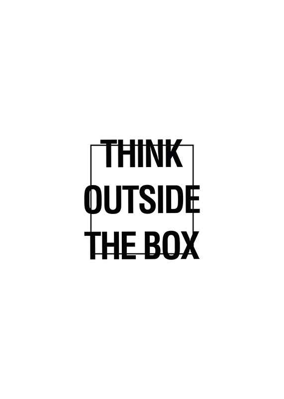 Think Outside-1
