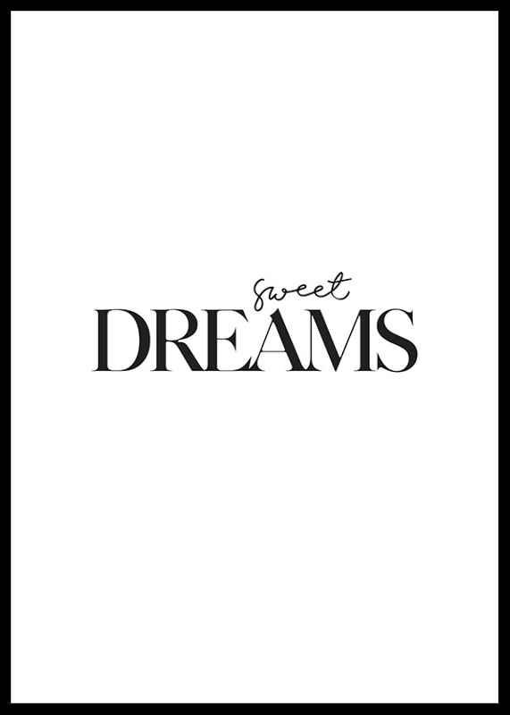 Sweet Dreams-0