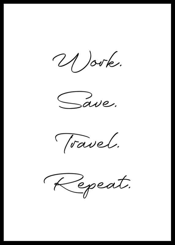 Work Repeat
