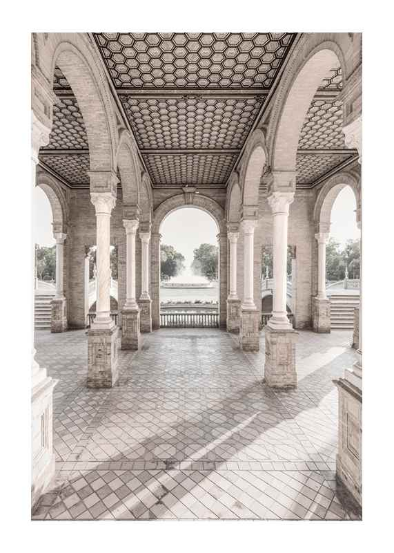 Plaza De Espana No2-1