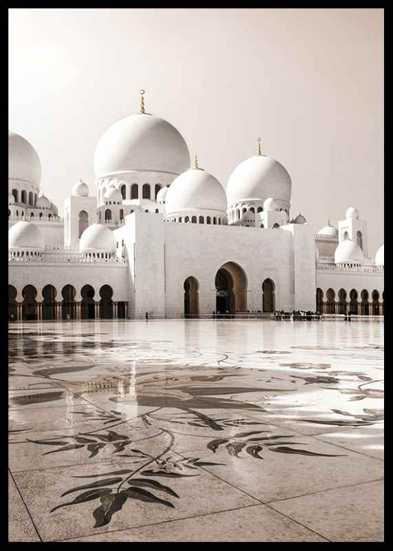 Sheikh Zayed Mosque-2