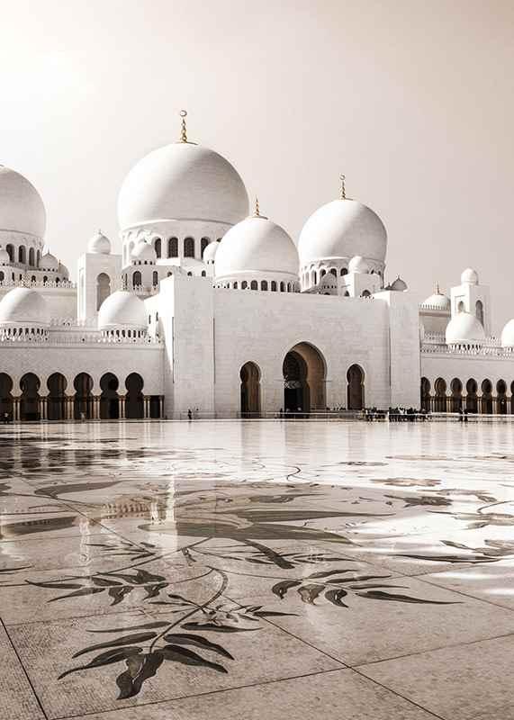 Sheikh Zayed Mosque-3