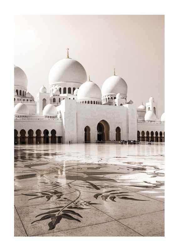Sheikh Zayed Mosque-1