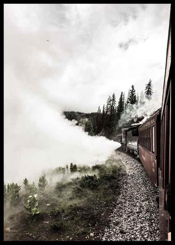 Moving Train-2