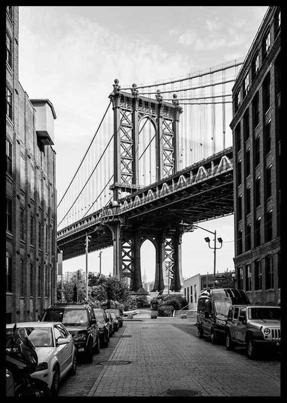 Manhattan Bridge-2