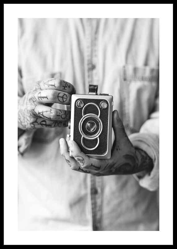 Retro Camera-0
