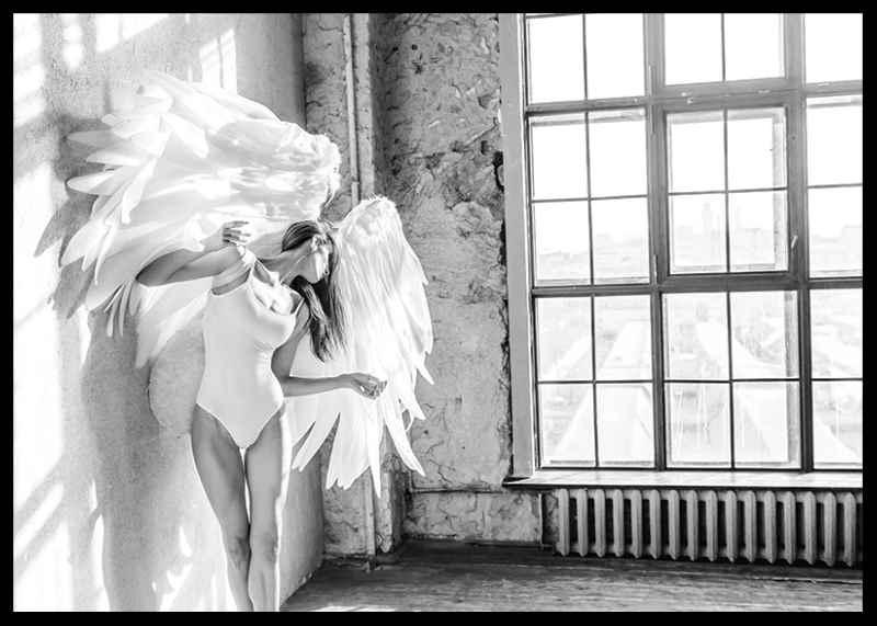 Angel Wings Landscape-2