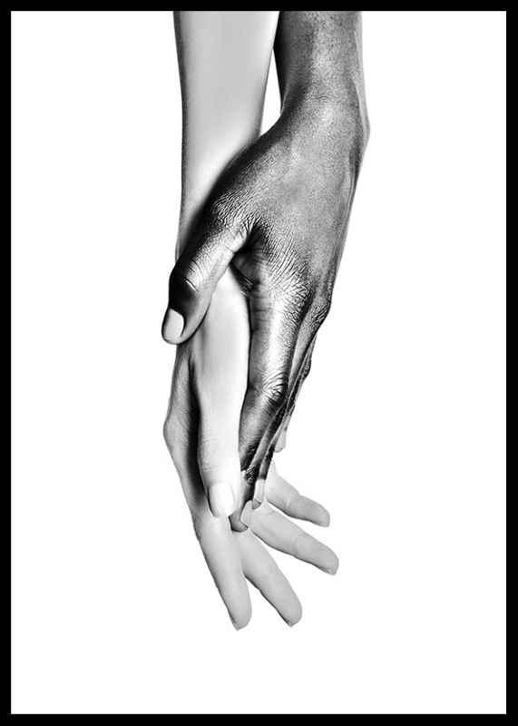 Hands No2-0